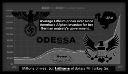 odessa-USA Turker afghan-lithium- goose 600