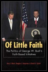 Bush of little faith