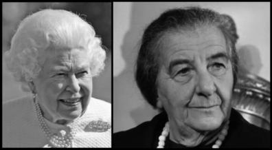 Queen Golda Meir (2)