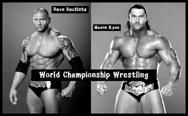 Bautista RYAN EDIT WCW 600