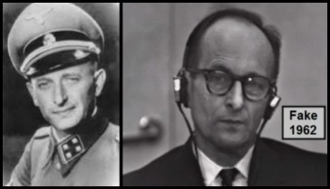 EICHMANN and fake 600