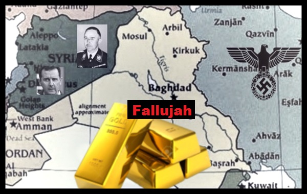 Iraqi gold with Assad Fallujah 600