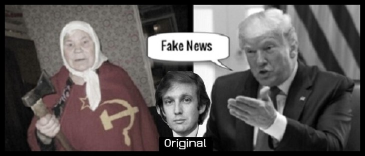 Faux-trump-Russian mother-fake-news and original large