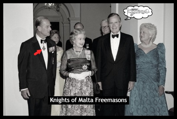 prince-phillip-queen-fake-ghw-KNIGHTS OF MALTA Freemasons 600