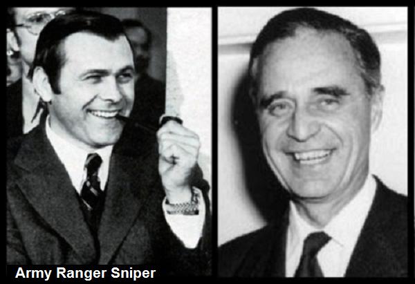Rumsfeld ARmy Ranger sniper Prescott 600