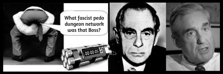 odessa-ss-kutschmann-Mueller fascist pedo dungeo network