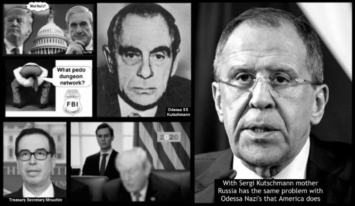 Trump Mueller Lavrov Kutschmann Mnucchin STILL 730