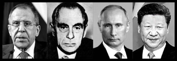 600 odessa-ss-Lavrov kutschmann-Fake Putin fake JinPing BORDER