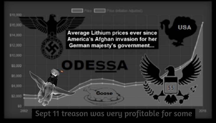 CROP TOP TREASON odessa-USA Turkey afghan-lithium-DUMBO goose 730