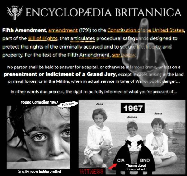 Encyclopdia Britanica header Redneck Comedian Beaumont children FINGER 600