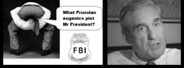 FBI Mueller Prussian Eugenics plot REDONE Crop Top 600