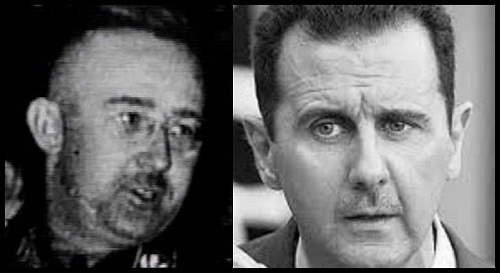 Himmler Assad 730