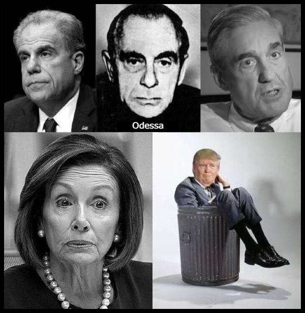 Odessa's Trump in the trashcan 600