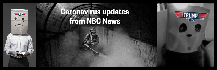 An unofficial Coronavirus update!